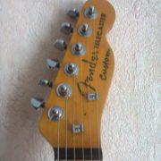 Fender '72 Telecaster 2