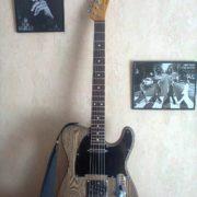 Fender '72 Telecaster 3