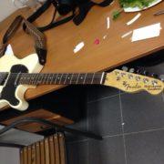 Fender '72 Telecaster 5