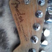 Fender Stratocaster 1962-1963 3