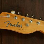 Fender Telecaster 1951-1961 3
