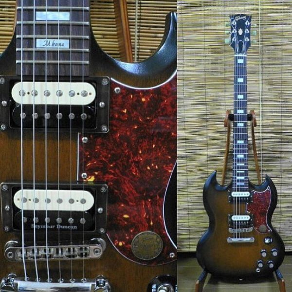 Купить прямоугольники на накладку грифа гитары
