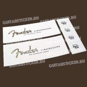 Декаль для гитары fender-stratocaster-1954-1960