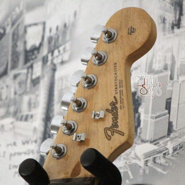 Купить гитарные стикеры и переводилки на головку грифа Fender Stratocaster 1967