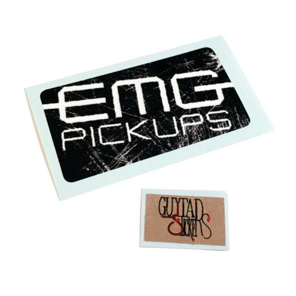 Купить наклейку на датчик EMG