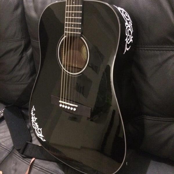 Что такое обейчайка на гитаре