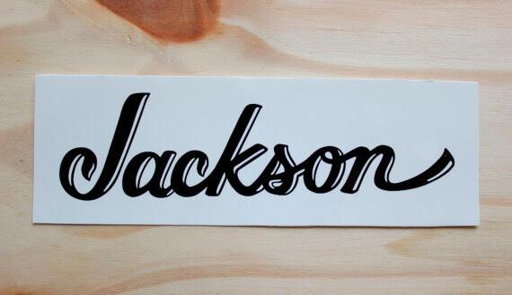 интернет магазин декалей Jackson