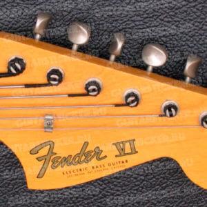 Декаль fender-bass-vi купить в России