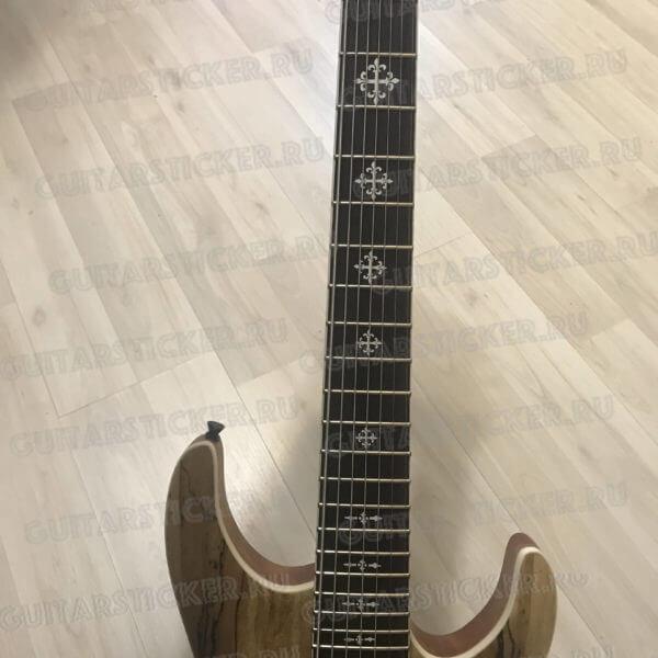 Кресты Schecter купить для грифа гитары