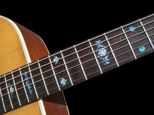 Наклейки для банджо