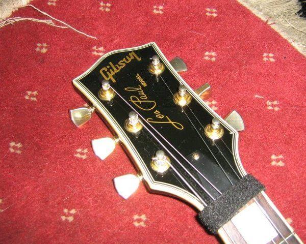 Gibson Les Paul Model