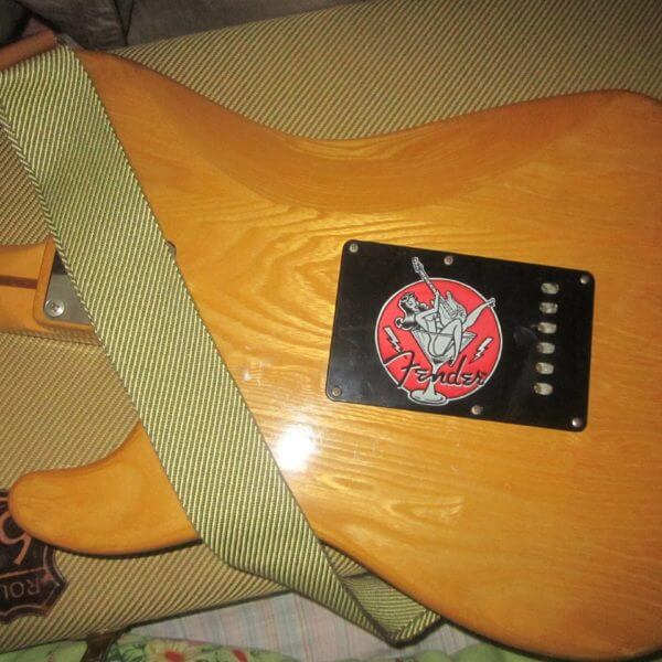 Купить наклейки для гитары fender в россии