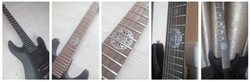 Купить наклейки в интернет магазине гитарстикер