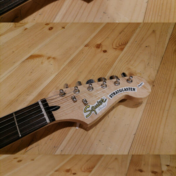 Купить декаль Squier Stratocaster