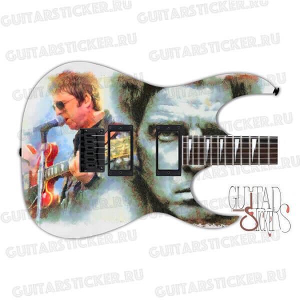 Купить винилы для гитары Ноэл Галлахер (Noel Gallagher)