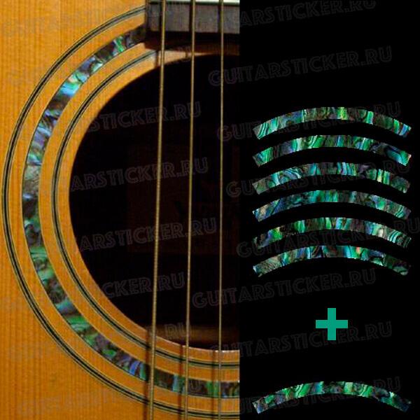 Купить розетки для гитары
